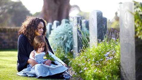 ¿CÓMO EXPLICAR LA MUERTE A LOS NIÑOS?